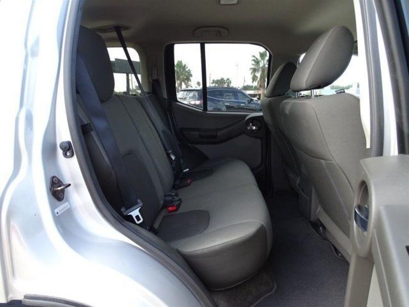 2014 Nissan Xterra X   Texas  Victoria Certified  in , Texas