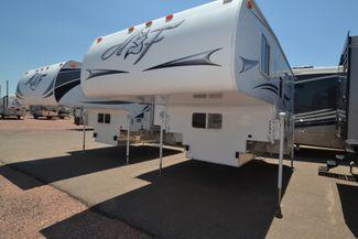 2014 Northwood ARCTIC FOX 1150 DRY   city Colorado  Boardman RV  in Pueblo West, Colorado