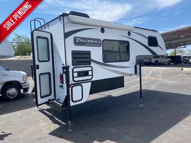 2014 Palomino 8801   in Surprise-Mesa-Phoenix AZ