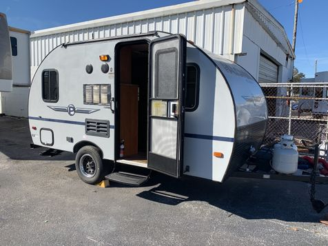 2014 Palomino Palomini 133RS  in Clearwater, Florida