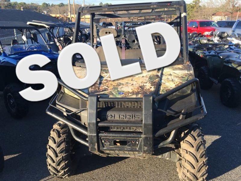 2014 Polaris Ranger 900  - John Gibson Auto Sales Hot Springs in Hot Springs Arkansas