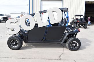 2014 Polaris RZR® 4 800 EPS Stealth Black LE Ogden, UT
