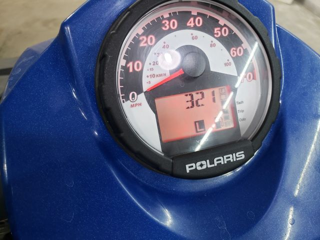 2014 Polaris SPORTSMAN 400 in Dickinson, ND 58601