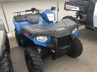 2014 Polaris SPORTSMAN 400 - John Gibson Auto Sales Hot Springs in Hot Springs Arkansas