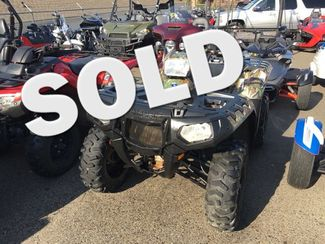 2014 Polaris Sportsman  - John Gibson Auto Sales Hot Springs in Hot Springs Arkansas