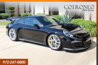 2014 Porsche 911 GT3 in Addison TX, 75001