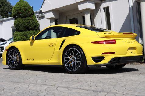 2014 Porsche 911 Turbo S Coupe in Alexandria, VA