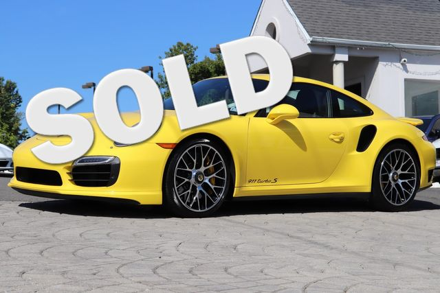 2014 Porsche 911 in Alexandria VA