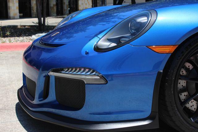 2014 Porsche 911 GT3 in Austin, Texas 78726