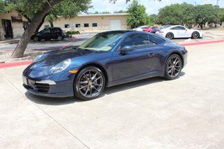 2014 Porsche 911 Carrera Austin , Texas