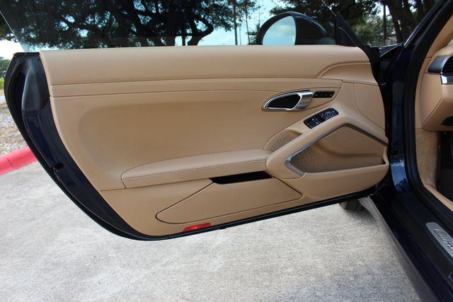 2014 Porsche 911 Carrera Austin , Texas 12