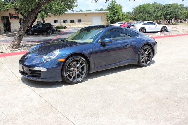 2014 Porsche 911 Carrera Austin , Texas 0