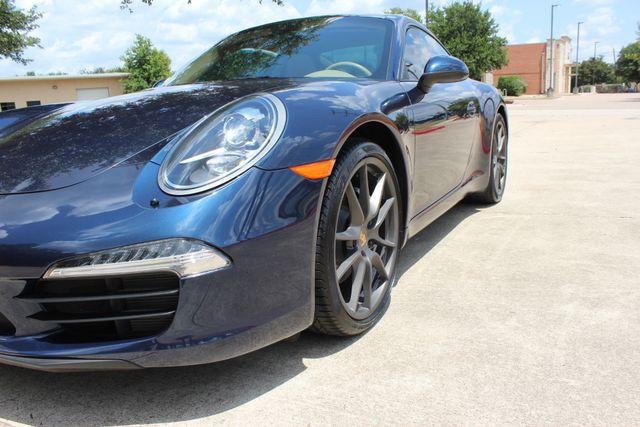2014 Porsche 911 Carrera Austin , Texas 2