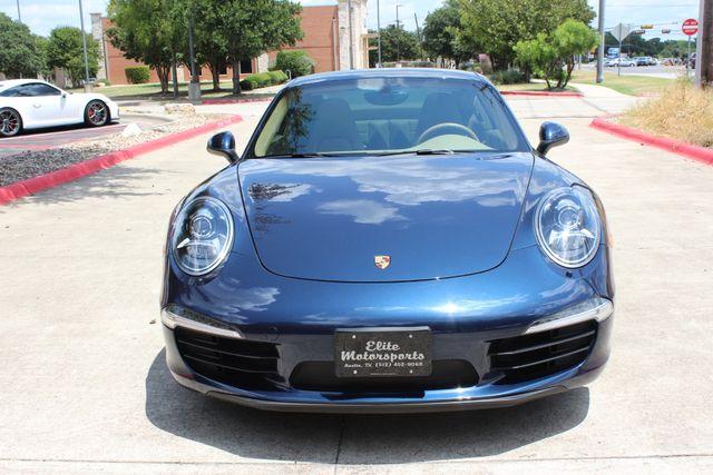 2014 Porsche 911 Carrera Austin , Texas 3