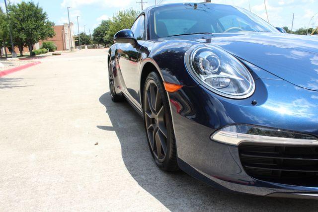 2014 Porsche 911 Carrera Austin , Texas 4
