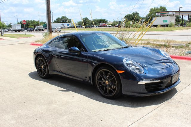 2014 Porsche 911 Carrera Austin , Texas 5