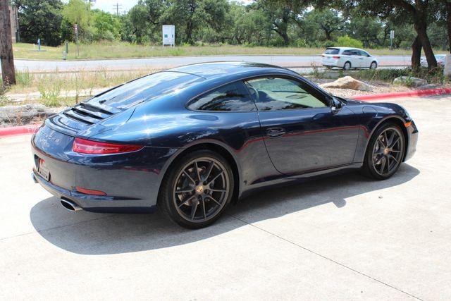 2014 Porsche 911 Carrera Austin , Texas 7