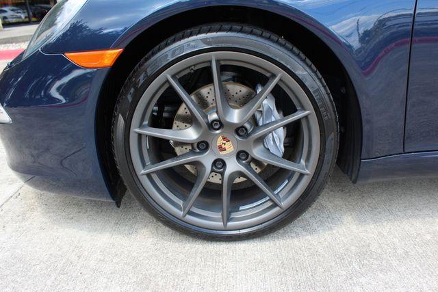 2014 Porsche 911 Carrera Austin , Texas 11