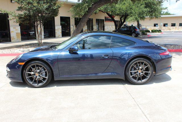 2014 Porsche 911 Carrera Austin , Texas 1