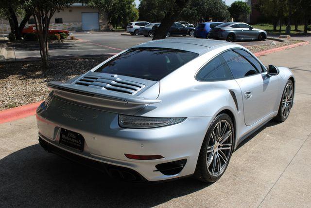 2014 Porsche 911 Turbo in Austin, Texas 78726