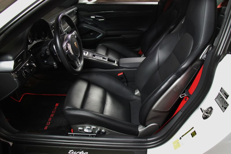 2014 Porsche 911 Turbo in Carrollton, TX