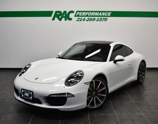 2014 Porsche 911 Carrera 4S-[ 2 ]