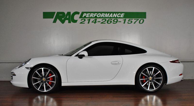 2014 Porsche 911 Carrera 4S in Carrollton, TX