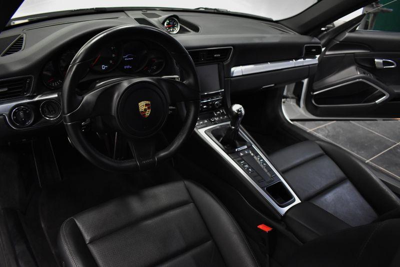 2014 Porsche 911 Carrera in Carrollton, TX