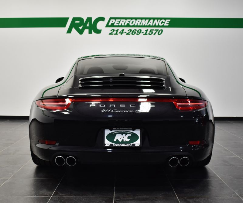 2014 Porsche 911 Carrera 4S in Carrollton, TX