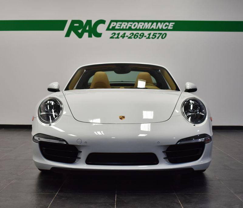 2014 Porsche 911 Targa 4S in Carrollton, TX