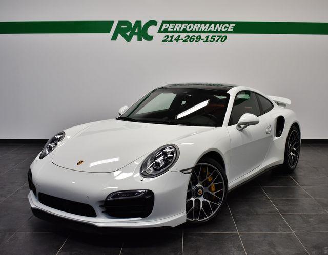 2014 Porsche 911 in Carrollton TX