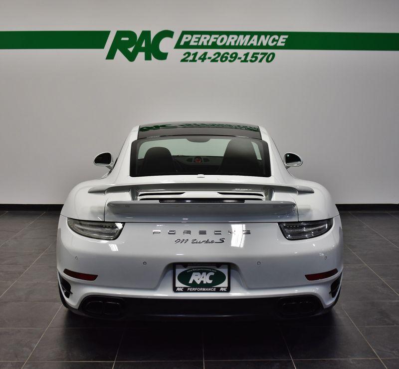 2014 Porsche 911 Turbo S in Carrollton, TX