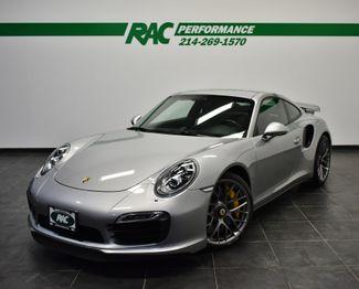 2014 Porsche 911 Turbo S-[ 2 ]