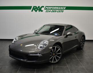 2014 Porsche 911 Carrera-[ 4 ]
