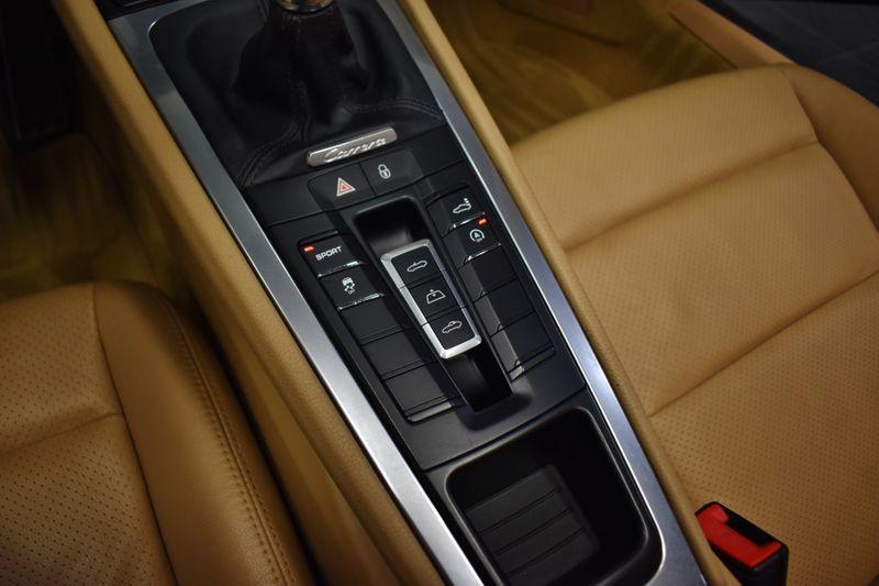 2014 Porsche 911 Carrera Cabriolet in Carrollton, TX