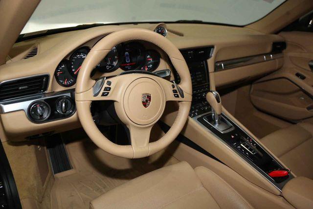 2014 Porsche 911 Carrera 4S Houston, Texas 14