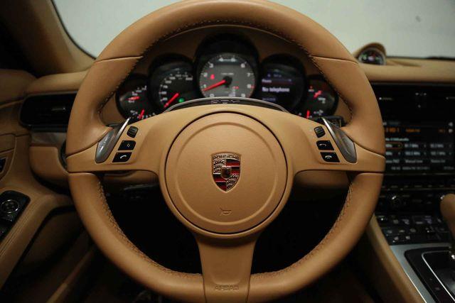 2014 Porsche 911 Carrera 4S Houston, Texas 19