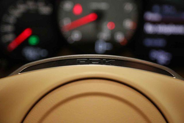 2014 Porsche 911 Carrera 4S Houston, Texas 27