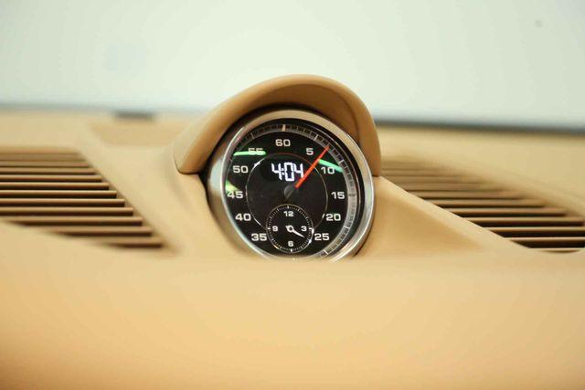 2014 Porsche 911 Carrera 4S Houston, Texas 28