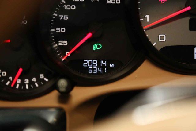 2014 Porsche 911 Carrera 4S Houston, Texas 20