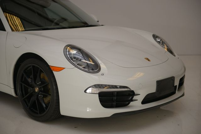 2014 Porsche 911 Carrera Houston, Texas 3