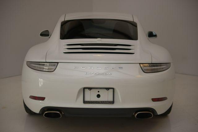 2014 Porsche 911 Carrera Houston, Texas 9