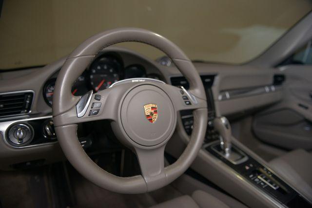 2014 Porsche 911 Carrera Houston, Texas 14