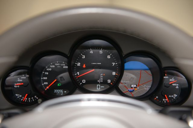 2014 Porsche 911 Carrera Houston, Texas 21