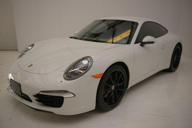 2014 Porsche 911 Carrera Houston, Texas 2