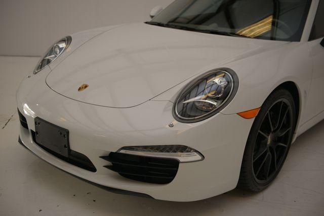 2014 Porsche 911 Carrera Houston, Texas 5