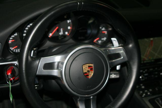 2014 Porsche 911 Carrera Houston, Texas 12
