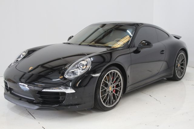 2014 Porsche 911 Carrera 4S Houston, Texas 1