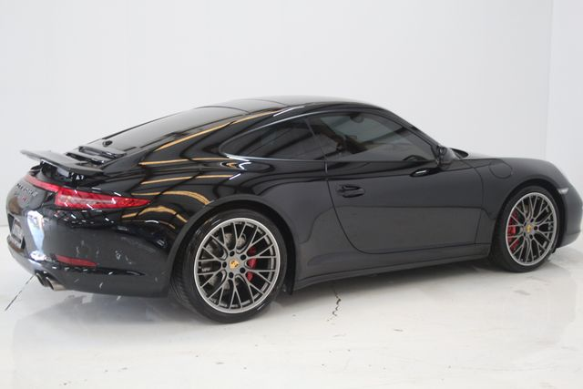 2014 Porsche 911 Carrera 4S Houston, Texas 11