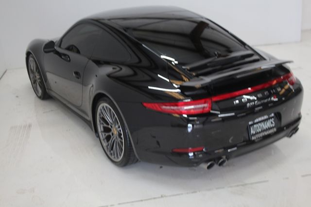 2014 Porsche 911 Carrera 4S Houston, Texas 15